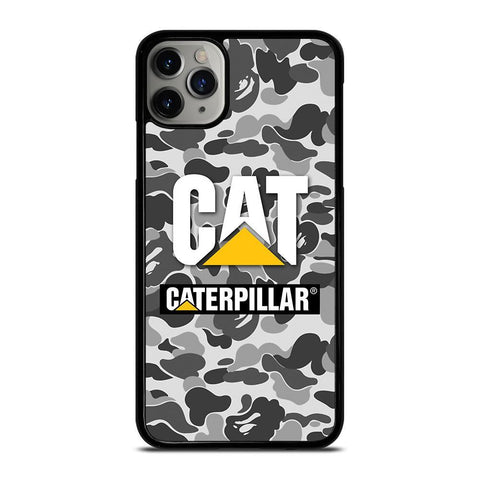 BAPE CAMO CATERPILLAR CAT-iphone-11-pro-max-case-cover