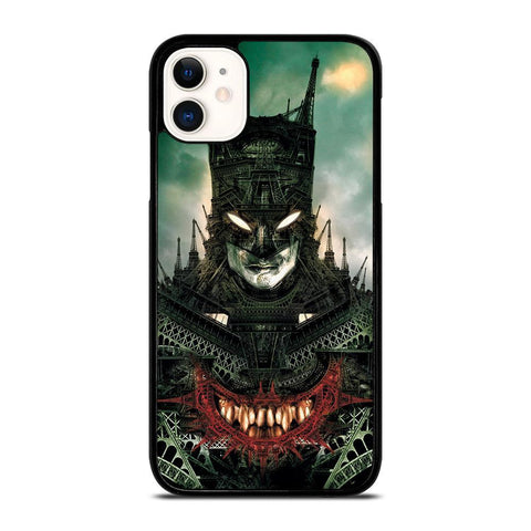 BATMAN EUROPE-iphone-11-case-cover