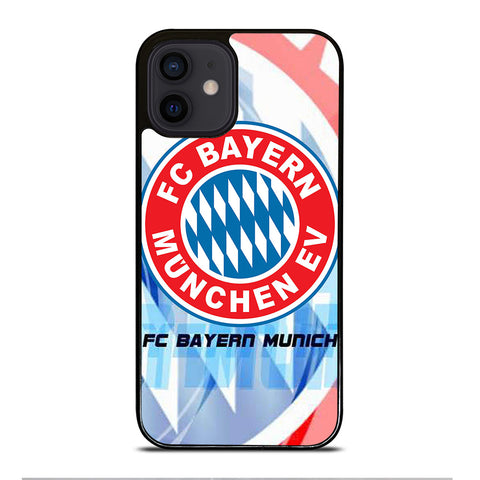 BAYERN MUNCHEN iPhone 12 Mini Case Cover