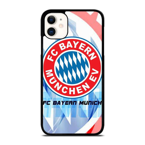 BAYERN MUNCHEN-iphone-11-case-cover