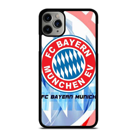 BAYERN MUNCHEN-iphone-11-pro-max-case-cover
