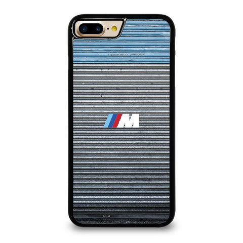 BMW 3M SERIES IRON STRIPE iPhone 7 Plus Case Cover