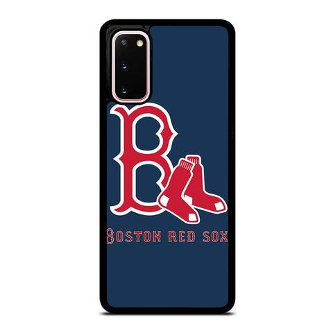 BOSTON RED SOX BASEBALL  Samsung Galaxy S20 Case Cover