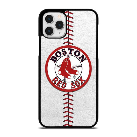 BOSTON RED SOX BASEBALL 2-iphone-11-pro-case-cover