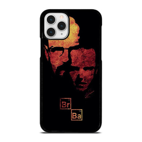 BREAKING BAD MOVE-iphone-11-pro-case-cover