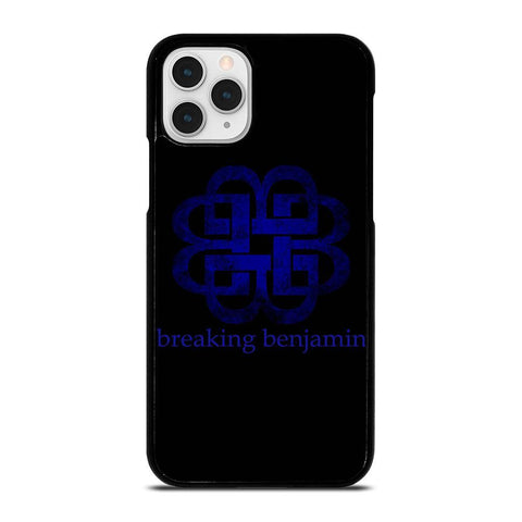 BREAKING BENJAMIN SYMBOL-iphone-11-pro-case-cover