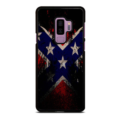 BROWNING REBEL FLAG Samsung Galaxy S9 Plus Case Cover