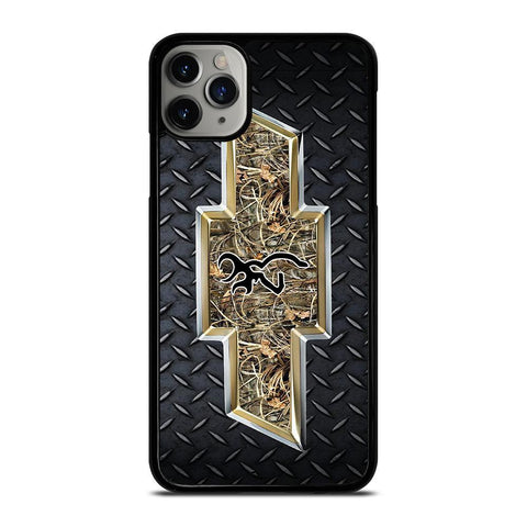 BROWNING CHEVY CAMO-iphone-11-pro-max-case-cover