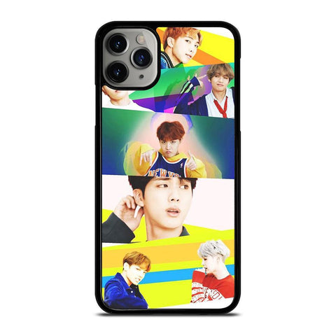 BTS BANGTAN BOYS DNA-iphone-11-pro-max-case-cover