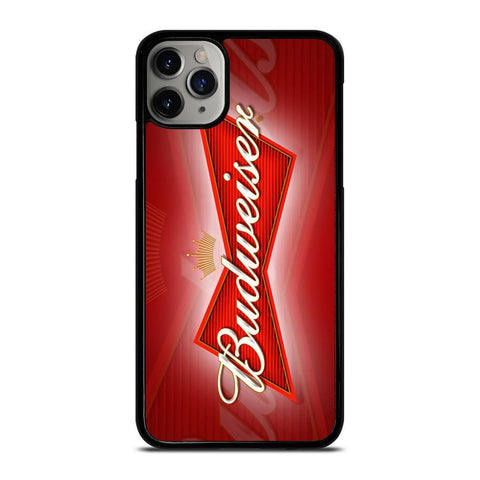 BUDWEISER-iphone-11-pro-max-case-cover