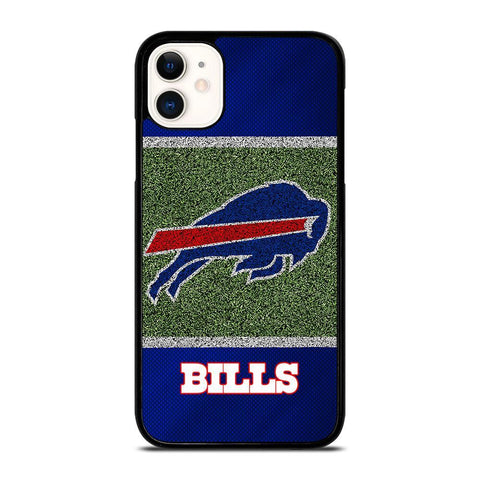 BUFFALO BILLS-iphone-11-case-cover