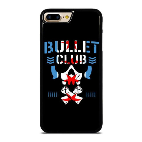 BULLET CLUB LOO-iphone-7-plus-case-cover