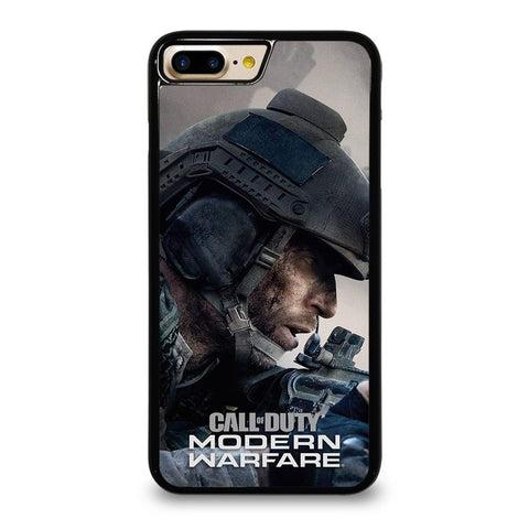 CALL OF DUTY MODERN WARFARE iPhone 7 Plus Case Cover