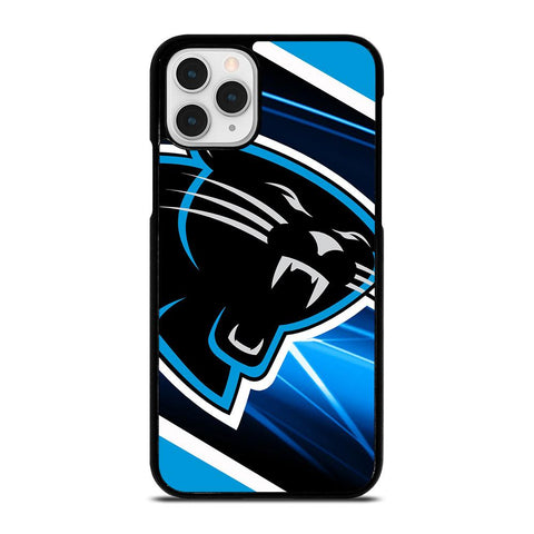 CAROLINA PANTHERS-iphone-11-pro-case-cover