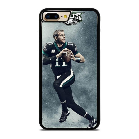 CARSON WENTZ PHILADELPHIA EAGLES-iphone-7-plus-case-cover