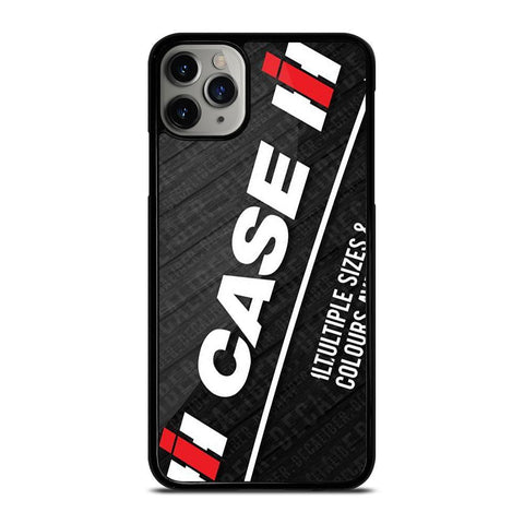 CASE IH LOGO-iphone-11-pro-max-case-cover