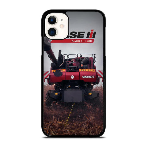CASE IH TRACTOR INTERNATIONAL HARVESTER-iphone-11-case-cover