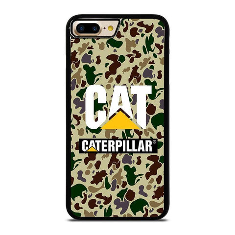 CATERPILLAR CAT BAPE CAMO-iphone-7-plus-case-cover