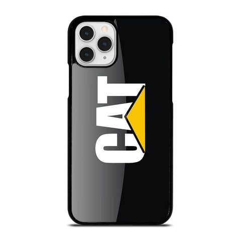 CATERPILLAR CAT LOGO-iphone-11-pro-case-cover