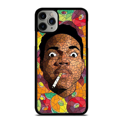 CHANCE THE RAPER MOZAIC-iphone-11-pro-max-case-cover
