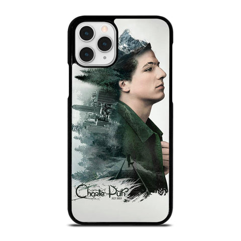 CHARLIE PUTH-iphone-11-pro-case-cover