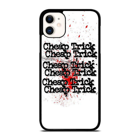 CHEAP TRICK BAND-iphone-11-case-cover