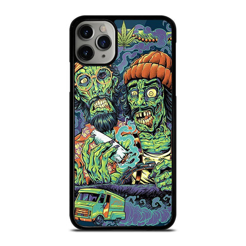 CHEECH AND CHONG MARIJUANA ZOMBIE-iphone-11-pro-max-case-cover