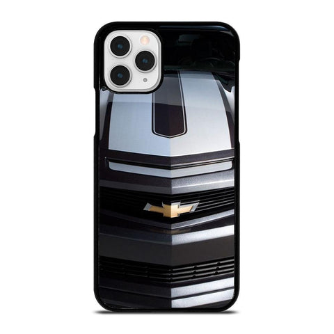 CHEVY CHEVROLET HOOD-iphone-11-pro-case-cover