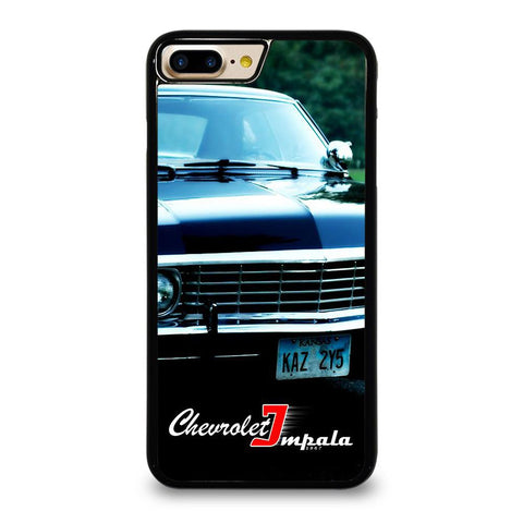 CHEVY CHEVROLET IMPALA 1967 iPhone 7 Plus Case Cover