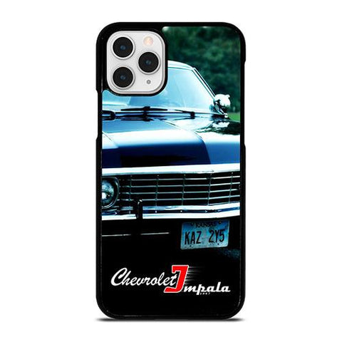 CHEVY CHEVROLET IMPALA 1967 iPhone 11 Pro Case Cover