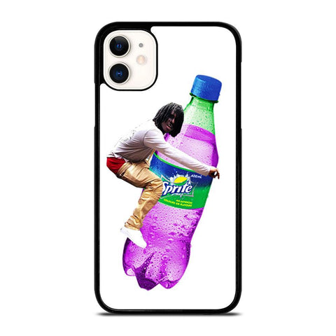 CHIEF KEEF SOSA LEAN-iphone-11-case-cover