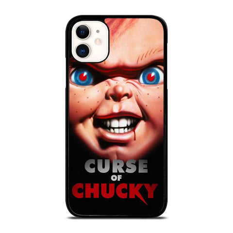 CHUCKY DOLL-iphone-11-case-cover