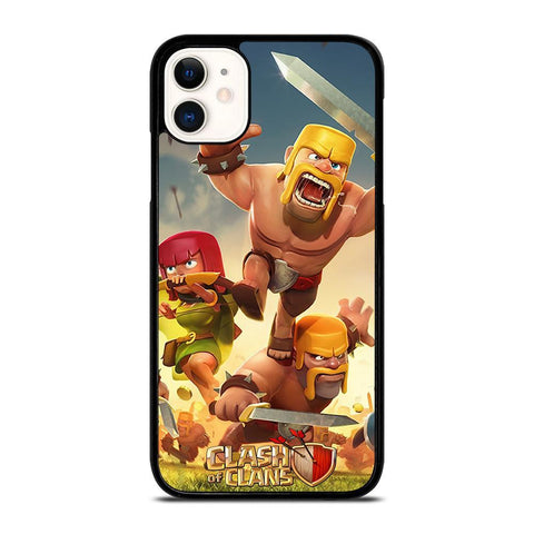 CLASH OF CLANS 2-iphone-11-case-cover
