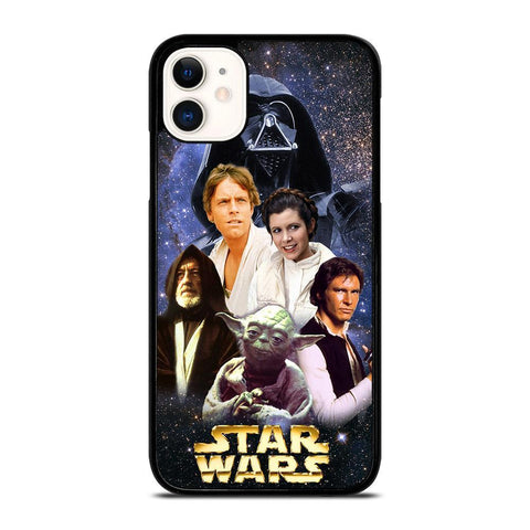 CLASSIC STAR WARS-iphone-11-case-cover