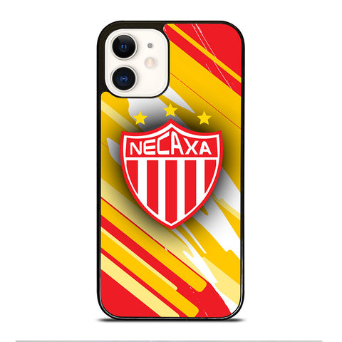 CLUB NECAXA FOOTBALL iPhone 12 Case Cover