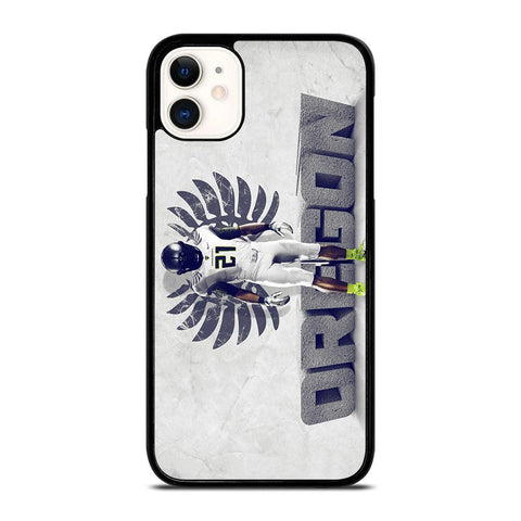 COOL OREGON DUCKS-iphone-11-case-cover