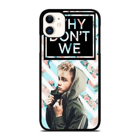 CORBYN BESSON WHY DON'T WE 3-iphone-11-case-cover