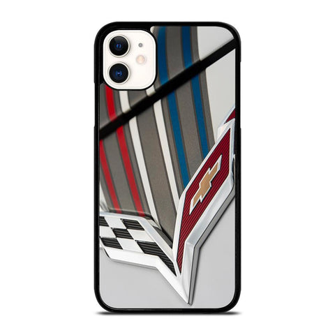 CORVETTE CHEVY CHEVROLET-iphone-11-case-cover