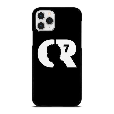CR7 CRISTIANO RONALDO SHADOW-iphone-11-pro-case-cover