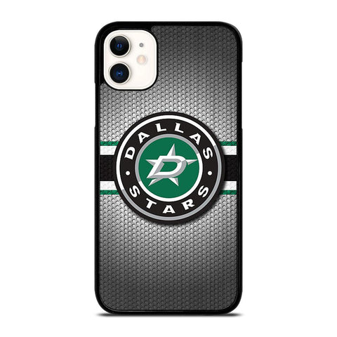 DALLAS STARS LOGO-iphone-11-case-cover