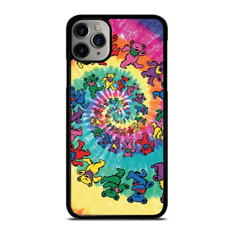 DANCING BEARS GRATEFUL DEAD-iphone-11-pro-max-case-cover