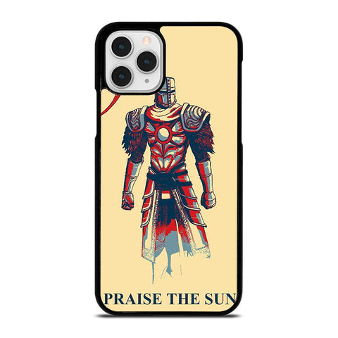 DARK SOULS PRAISE THE SUNS 2-iphone-11-pro-case-cover