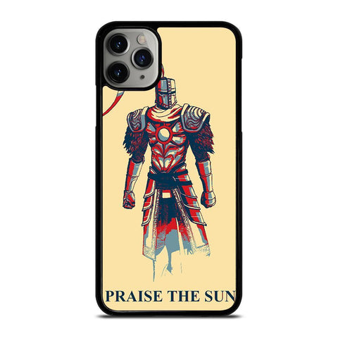 DARK SOULS PRAISE THE SUNS 2-iphone-11-pro-max-case-cover