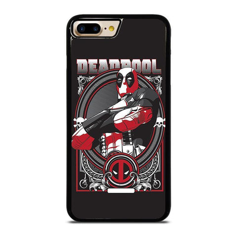 DEADPOOL ART 2-iphone-7-plus-case-cover
