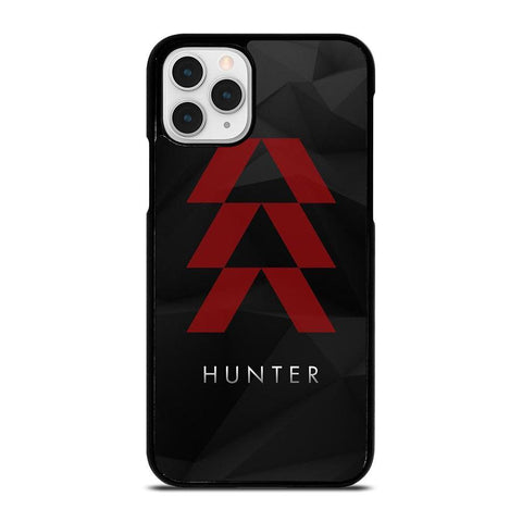 DESTINY HUNTER ICON-iphone-11-pro-case-cover