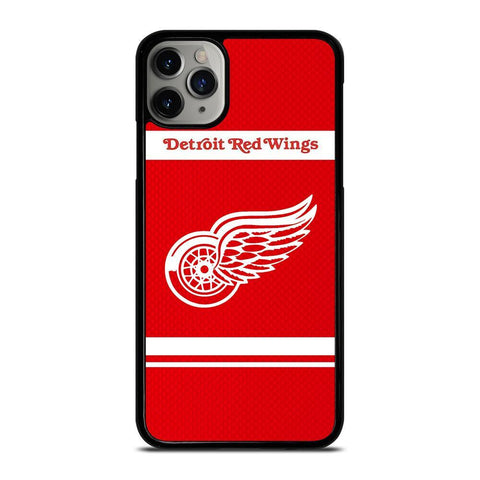 DETROIT RED WINGS-iphone-11-pro-max-case-cover