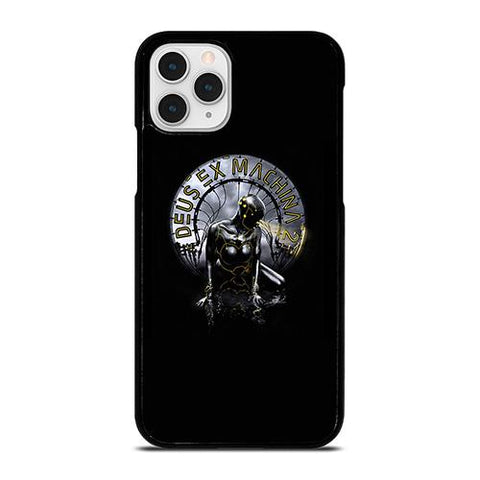 DEUS EX MACHINA iPhone 11 Pro Case Cover