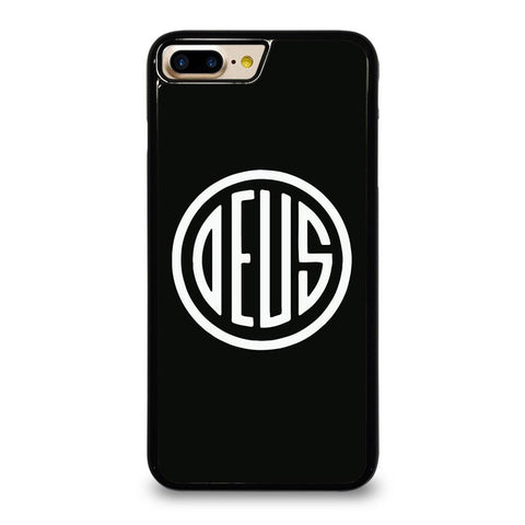 DEUS MOTORCYCLES LOGO iPhone 7 Plus Case Cover
