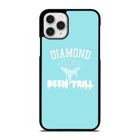 DIAMOND BEEN TRILL-iphone-11-pro-case-cover
