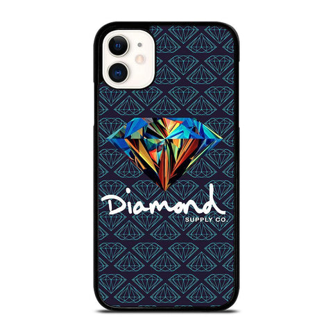 DIAMOND SUPPLY CO-iphone-11-case-cover